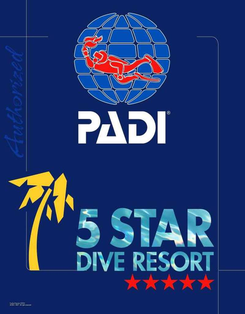 PFD 5 Star Dive Resort