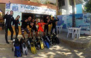 PFD Dive Professionals