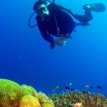 Philippine Fun Divers - Divers Alona Beach Panglao Bohol Ambassador Rod Smith