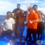 Philippine Fun Divers - Divers Alona Beach Panglao Bohol President Ramos 9