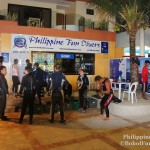 Philippine Fun Divers - Divers Alona Beach Panglao Bohol night dive