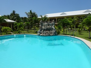 The Bohol Sunside Resort