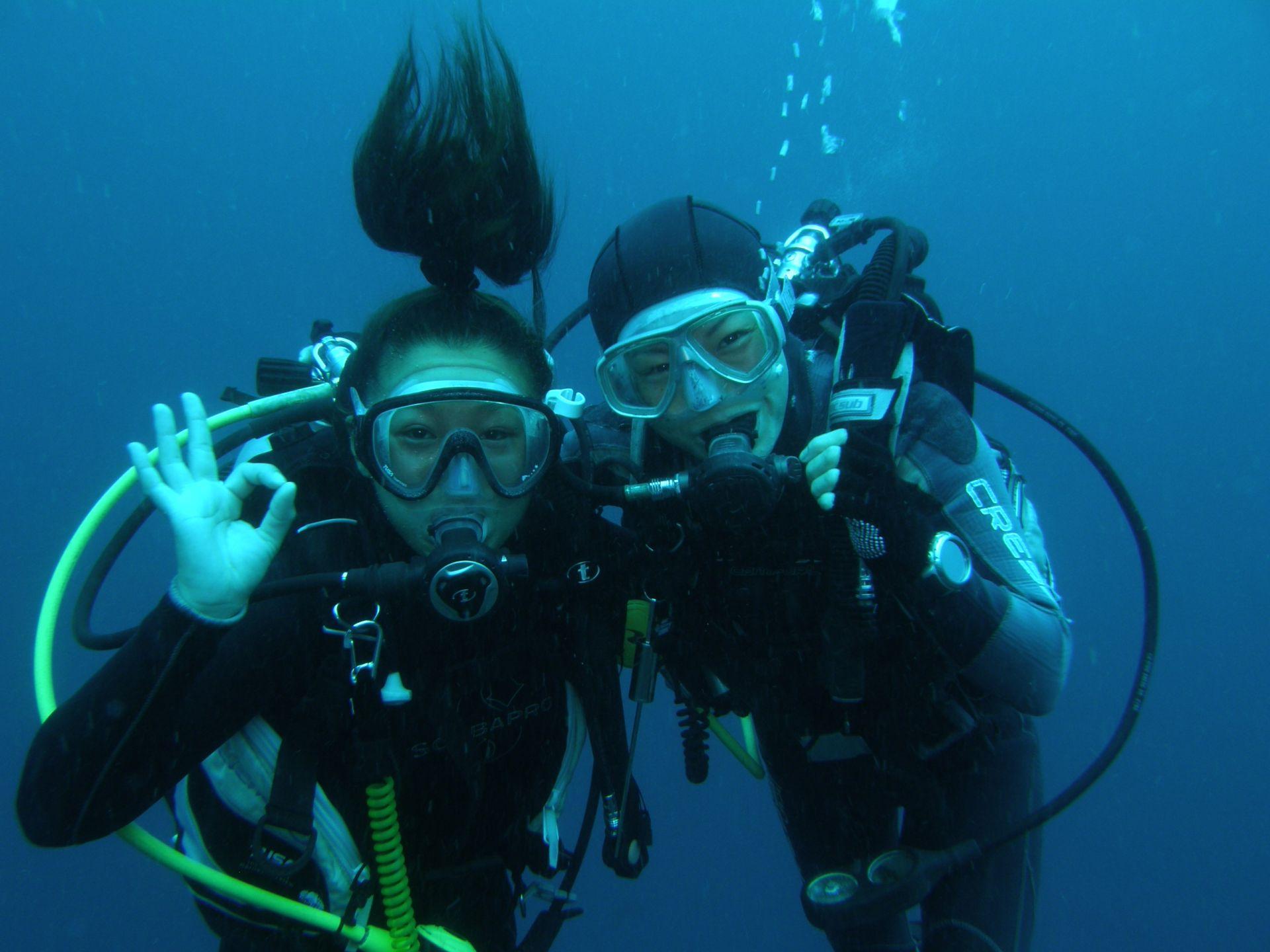 Bohol Fun Divers